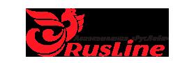 Rusline logo