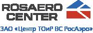 Центр ТОиР ВС РусАэро Logo